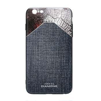 کاور دیاموند مدل Tree Jeans مناسب برای گوشی موبایل آیفون ۶ پلاس