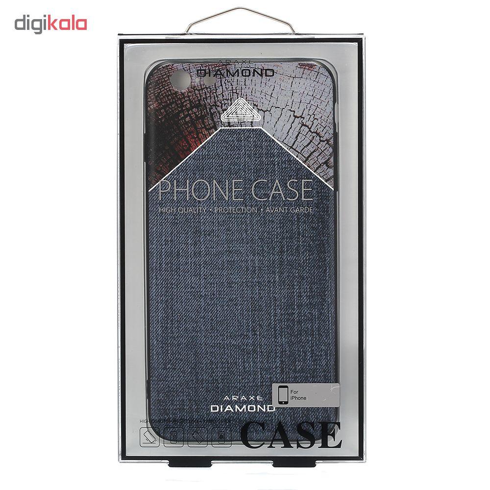 کاور دیاموند مدل Tree Jeans مناسب برای گوشی موبایل آیفون ۶ پلاس main 1 1