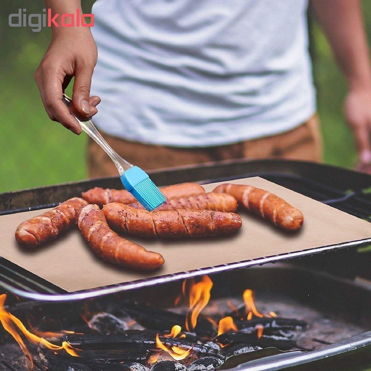 ورق نسوز آشپزی و شیرینی پزی مدل N1  با ابعاد 40 در 60 سانتی متر  main 1 3