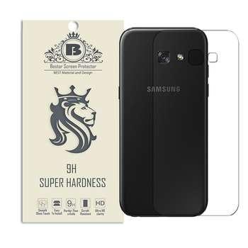 محافظ پشت گوشی بستور مدل 9H مناسب برای گوشی موبایل سامسونگ Galaxy A5 2017