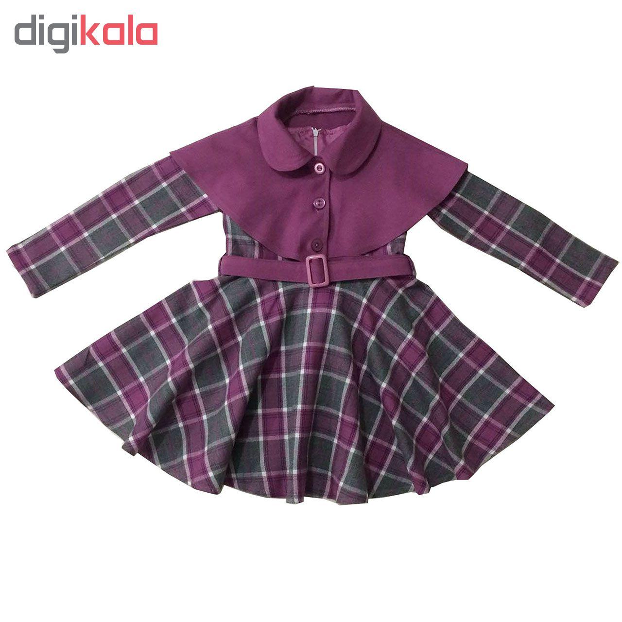 پیراهن دخترانه کد 3-115 main 1 1