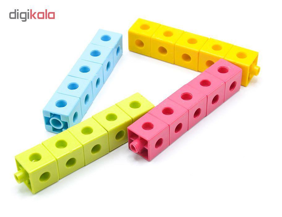 بازی آموزشی کارا مدل چوب خط و چینه کد z3 بسته2 عددی  main 1 3
