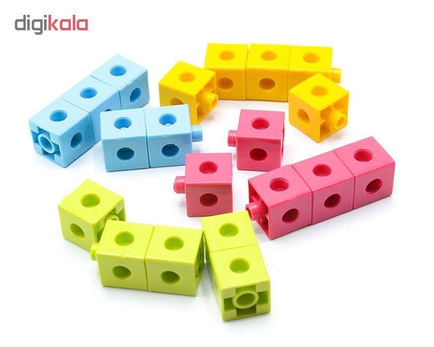 بازی آموزشی کارا مدل چوب خط و چینه کد z3 بسته2 عددی  main 1 4