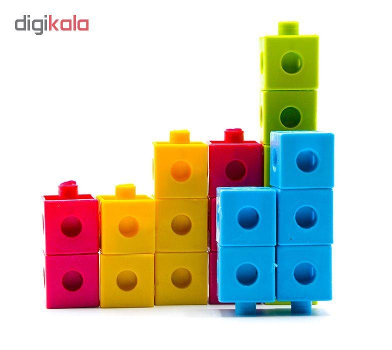 بازی آموزشی کارا مدل چوب خط و چینه کد z3 بسته2 عددی  main 1 5