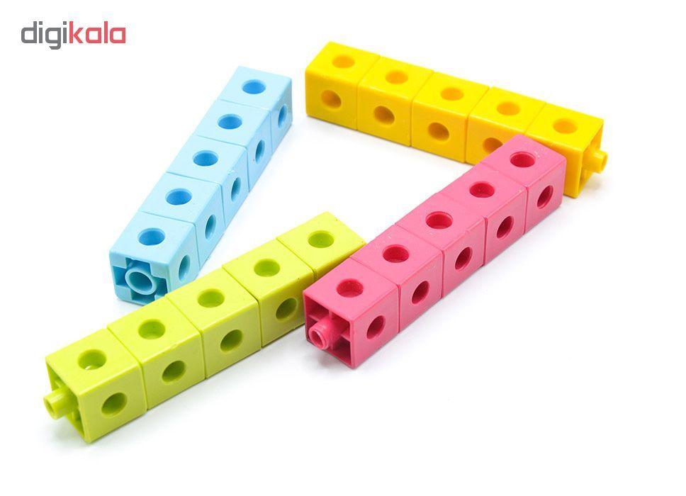 بازی آموزشی کارا مدل چوب خط و چینه کد z3 بسته2 عددی  main 1 6