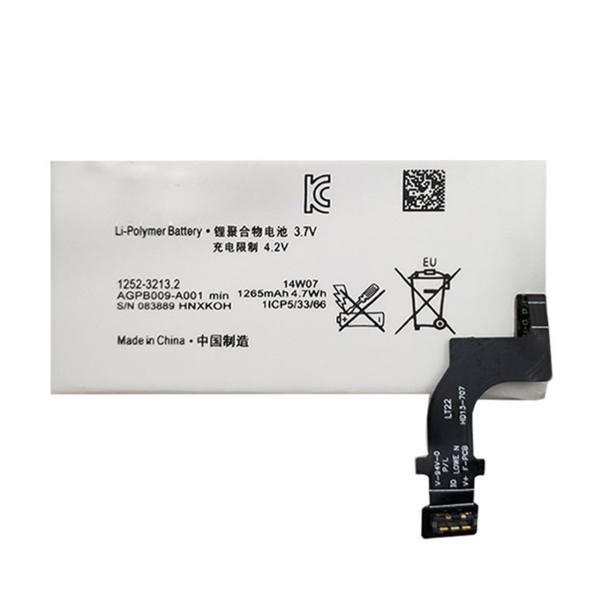 باتری گوشی سونی مدل AGPB009-A001 مناسب برای گوشی سونی Xperia P