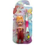 مسواک کودک لمسر به همراه عروسک مدل M01 thumb
