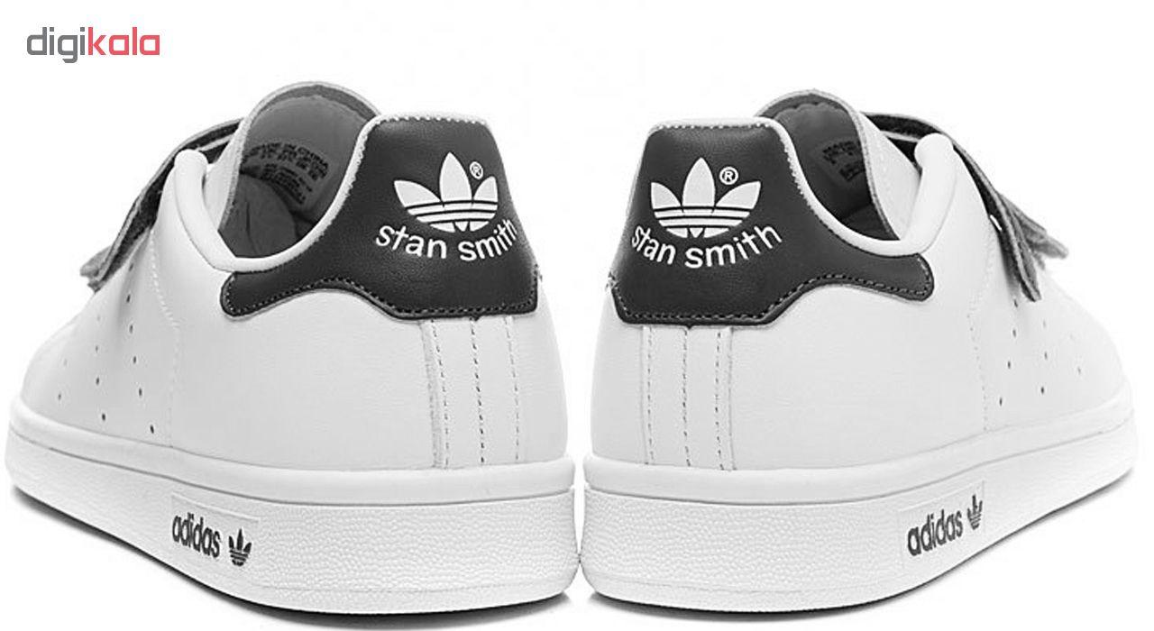 کفش راحتی زنانه آدیداس مدل Stan Smith