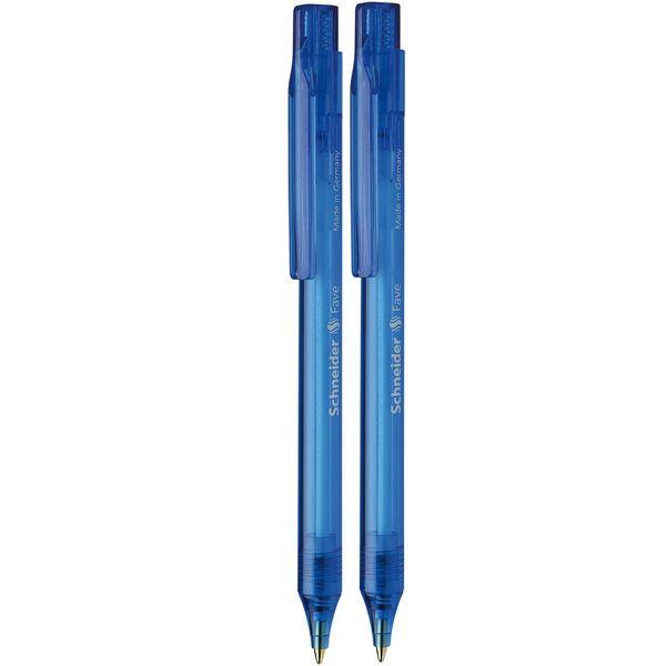 خودکار اشنایدر مدل Fave بسته 2 عددی
