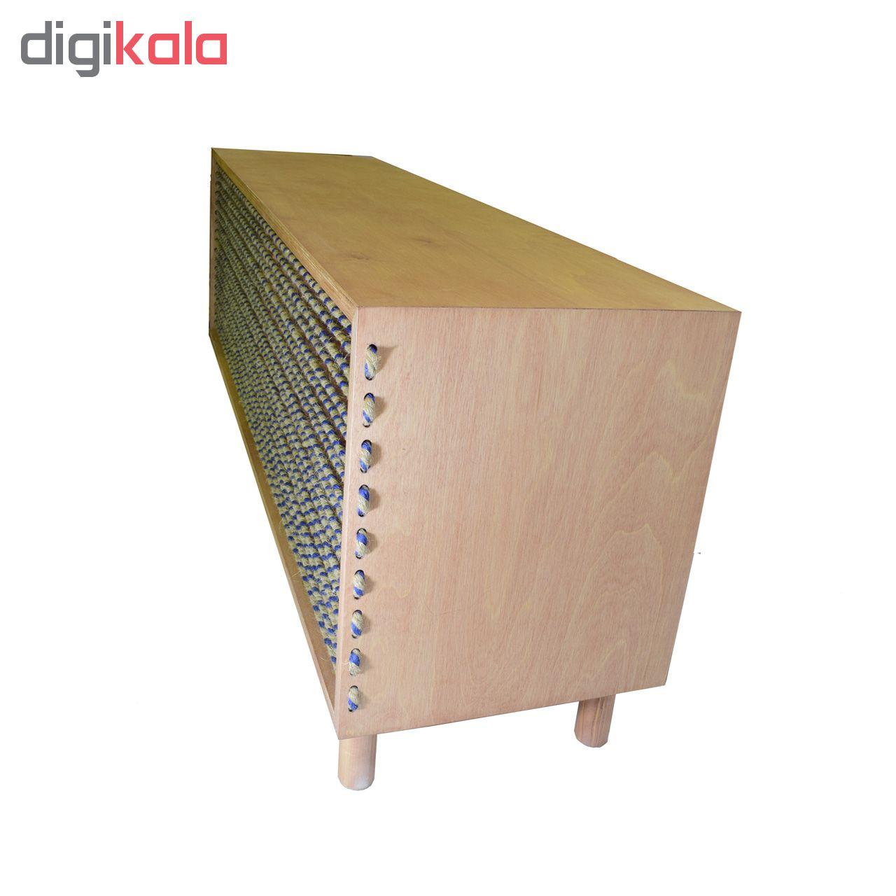 میز تلویزیون مدل T01