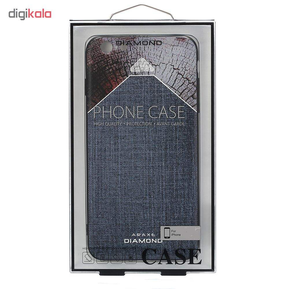 کاور دیاموند مدل  Tree Jeans مناسب برای گوشی موبایل آیفون 7 پلاس main 1 1