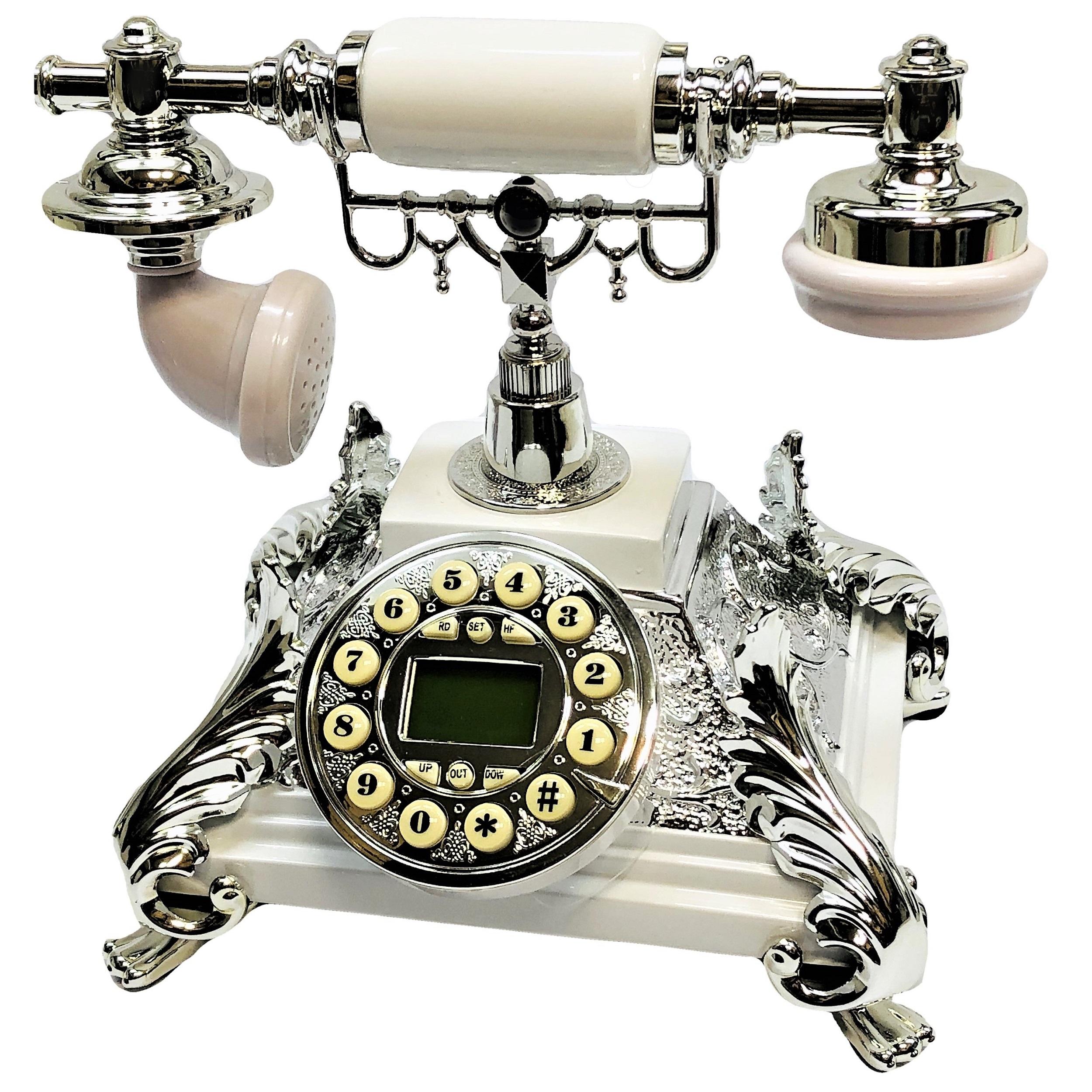قیمت                      تلفن کلاسیک افق مدل 8328C