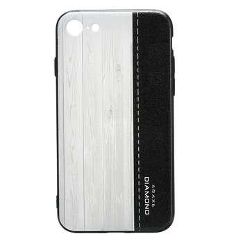 کاور دیاموند مدل Tree Leather مناسب برای گوشی موبایل آیفون 7