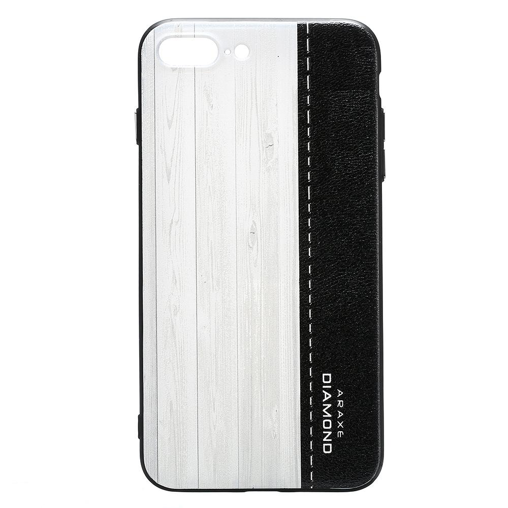 کاور دیاموند مدل Tree Leather مناسب برای گوشی موبایل آیفون 7 پلاس
