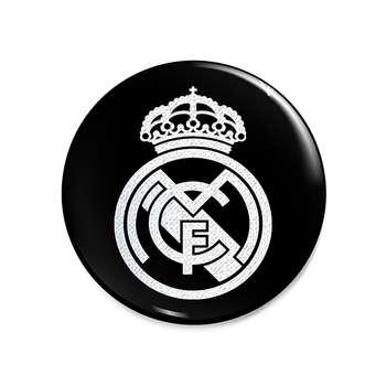 پیکسل طرح رئال مادرید کد AS077
