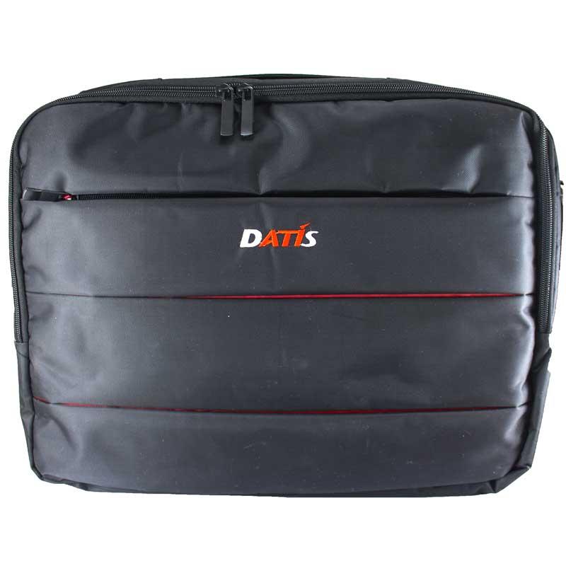 کیف لپ تاپ داتیس مدل 301 مناسب برای لپ تاپ 15 اینچی