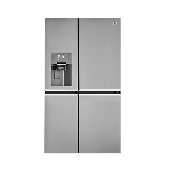 یخچال و فریزر ساید بای ساید دوو مدل DES-3400MW