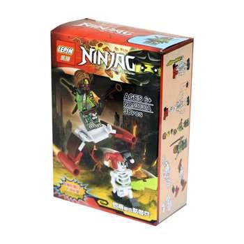 ساختنی لپین مدل Ninjag 03030A