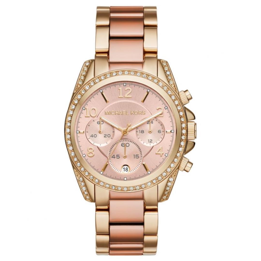 ساعت مچی عقربه ای زنانه مایکل کورس مدل 6316
