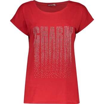 تی شرت زنانه افراتین کد 3506gher |