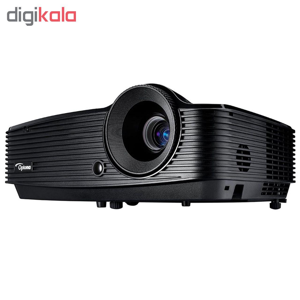 قیمت                      ویدئو پروژکتور اپتما مدل W303
