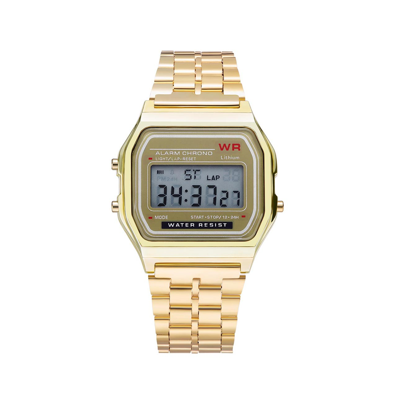 ساعت مچی دیجیتالی مدل CA