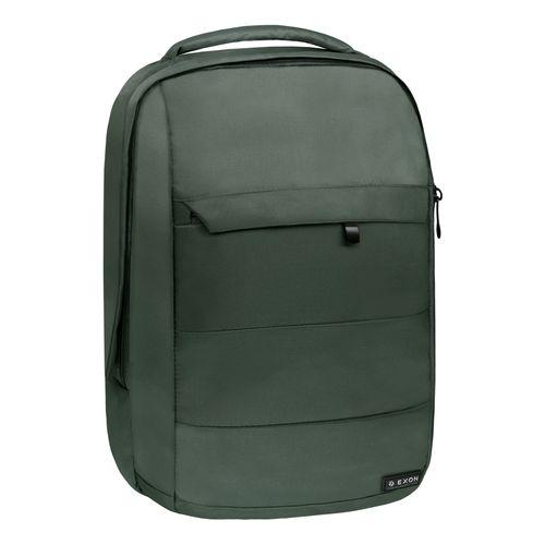 کوله پشتی لپ تاپ اکسون مدل دنا مناسب برای لپ تاپ 15.6 اینچی