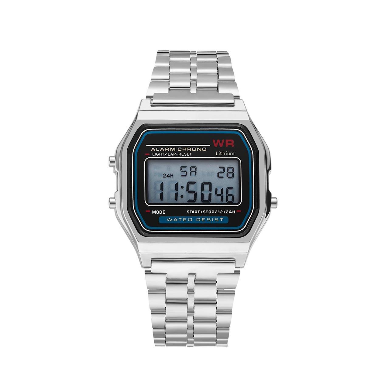 ساعت مچی دیجیتالی مدل SAS