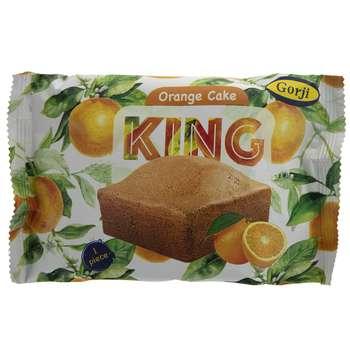 کیک پرتقالی گرجی مقدار 80 گرم