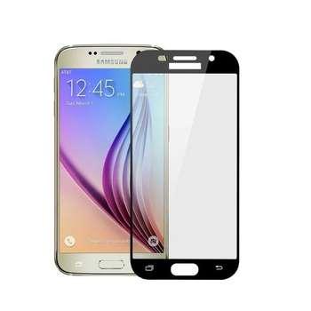 محافظ صفحه نمایش مدل Full Cover 4D  مناسب برای گوشی موبایل سامسونگ Galaxy A320