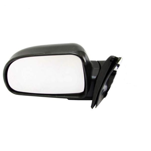 آینه جانبی برقی چپ کاوج  مدل KL مناسب برای تیبا