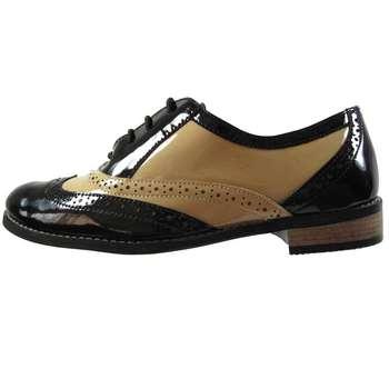 کفش زنانه طرح هشترک کد 1112 |