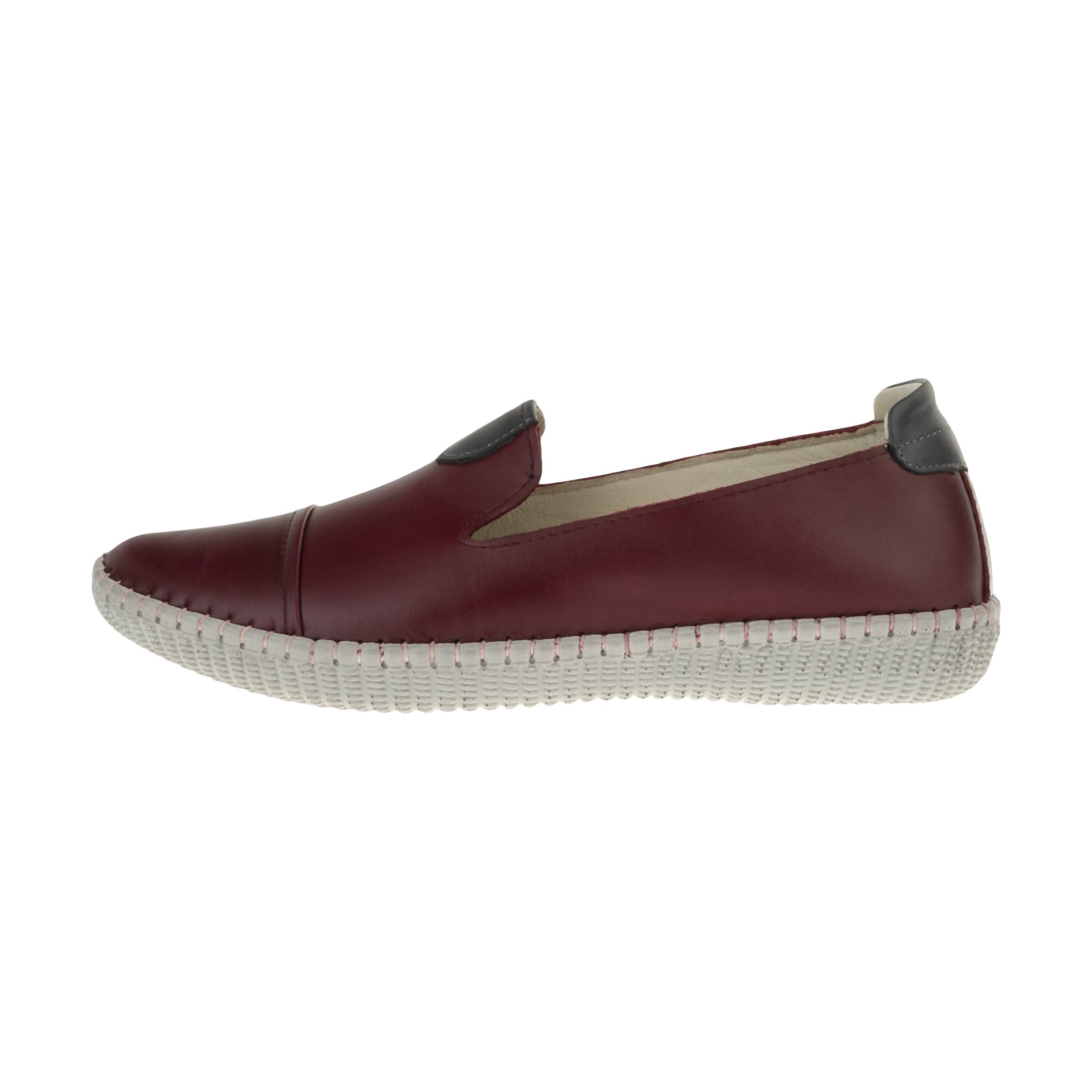 کفش روزمره زنانه گلسار مدل 5f03a500110