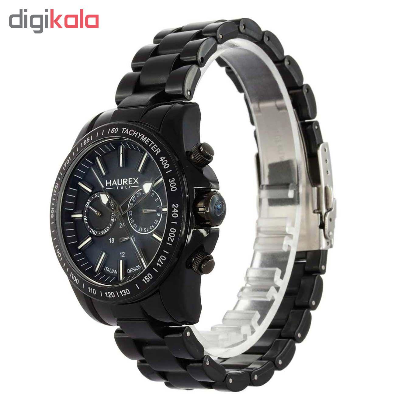 a96dff7b2 ساعت مچی عقربه ای مردانه هورکس مدل ZQHX-N0366UNN - فروشگاه ساعت مچی | ⏱