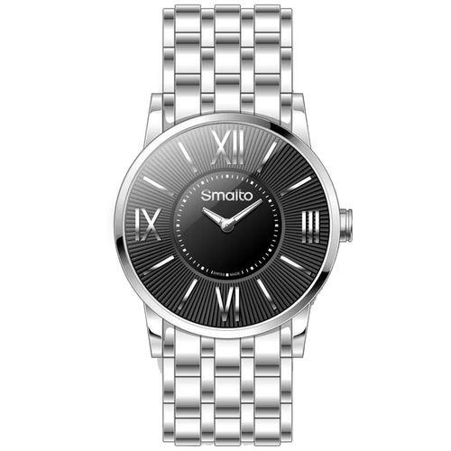 ساعت مچی عقربه ای مردانه اسمالتو مدل ST1G106M0051