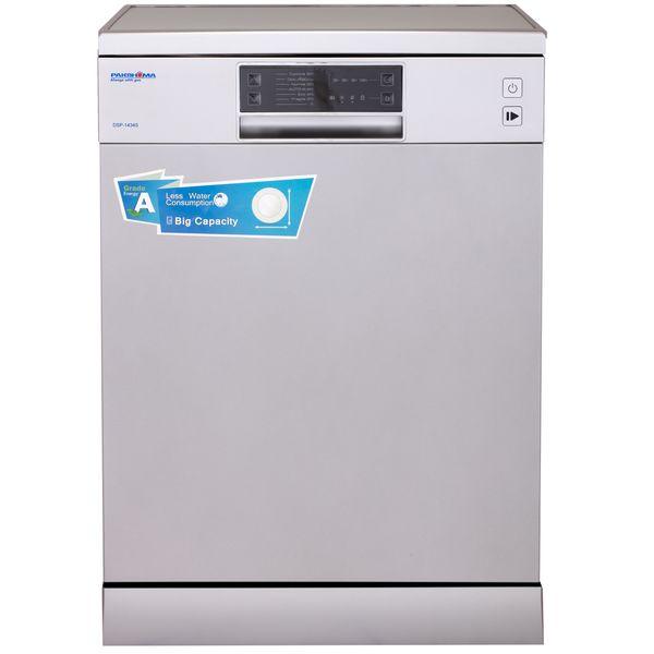 ماشین ظرفشویی پاکشوما مدل DSP-1434