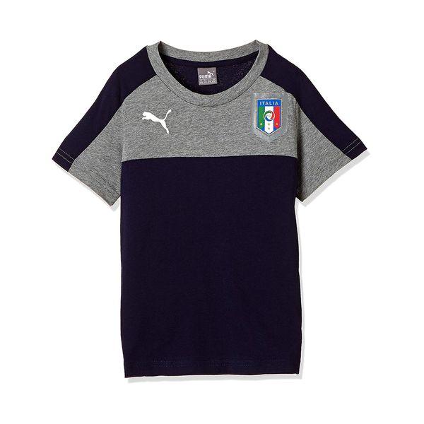 تی شرت ورزشی پسرانه پوما مدل 74959106