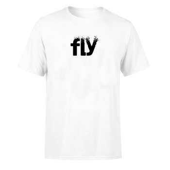 تی شرت زنانه طرح Fly کد 148 |