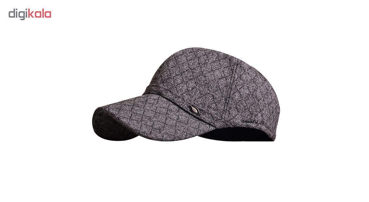 کلاه کپ مدل PZ52
