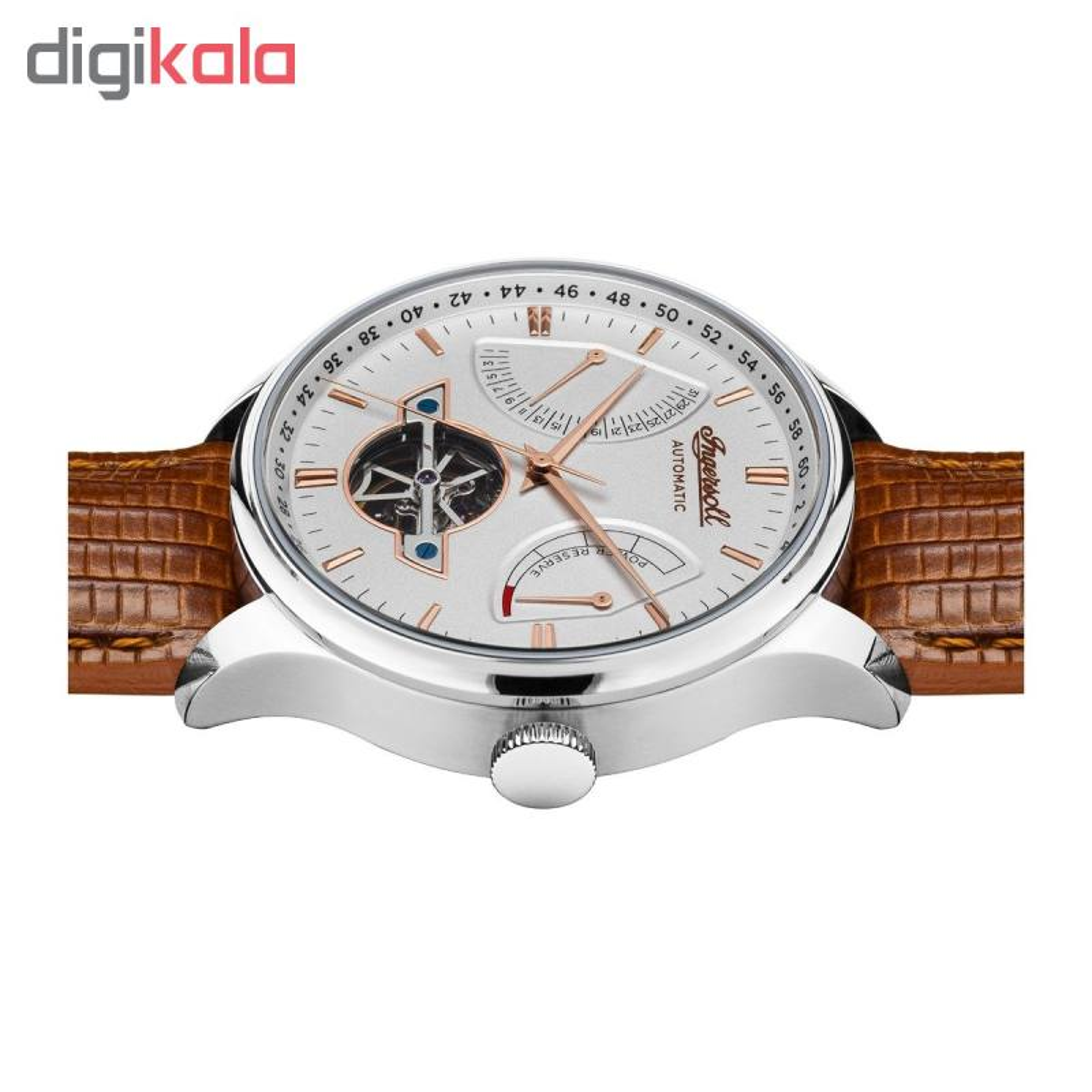 ساعت مچی عقربه ای مردانه اینگرسل مدل I04605