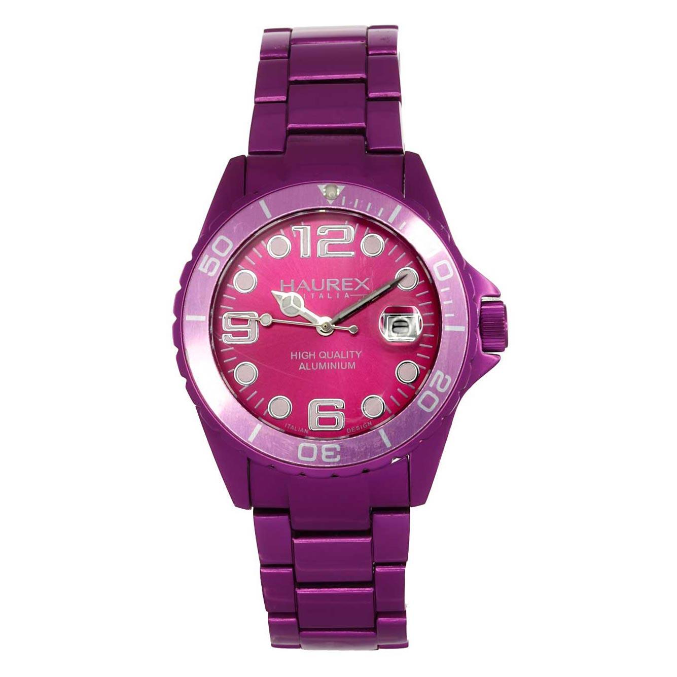 ساعت زنانه برند هورکس مدل ZQHX-7K374DP3