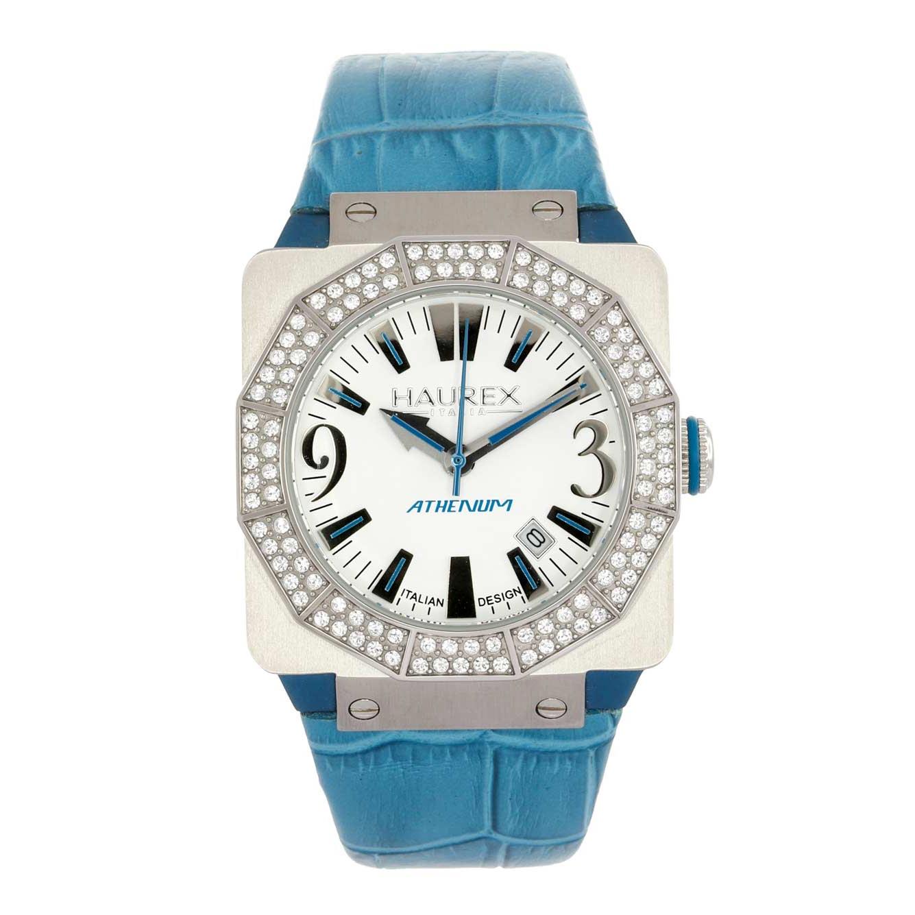 ساعت مچی عقربه ای زنانه هورکس مدل ZQHX-8S372DWB