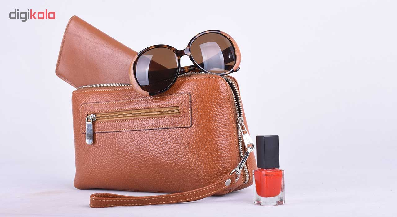کیف دستی زنانه طرح 255 مدل 00-76