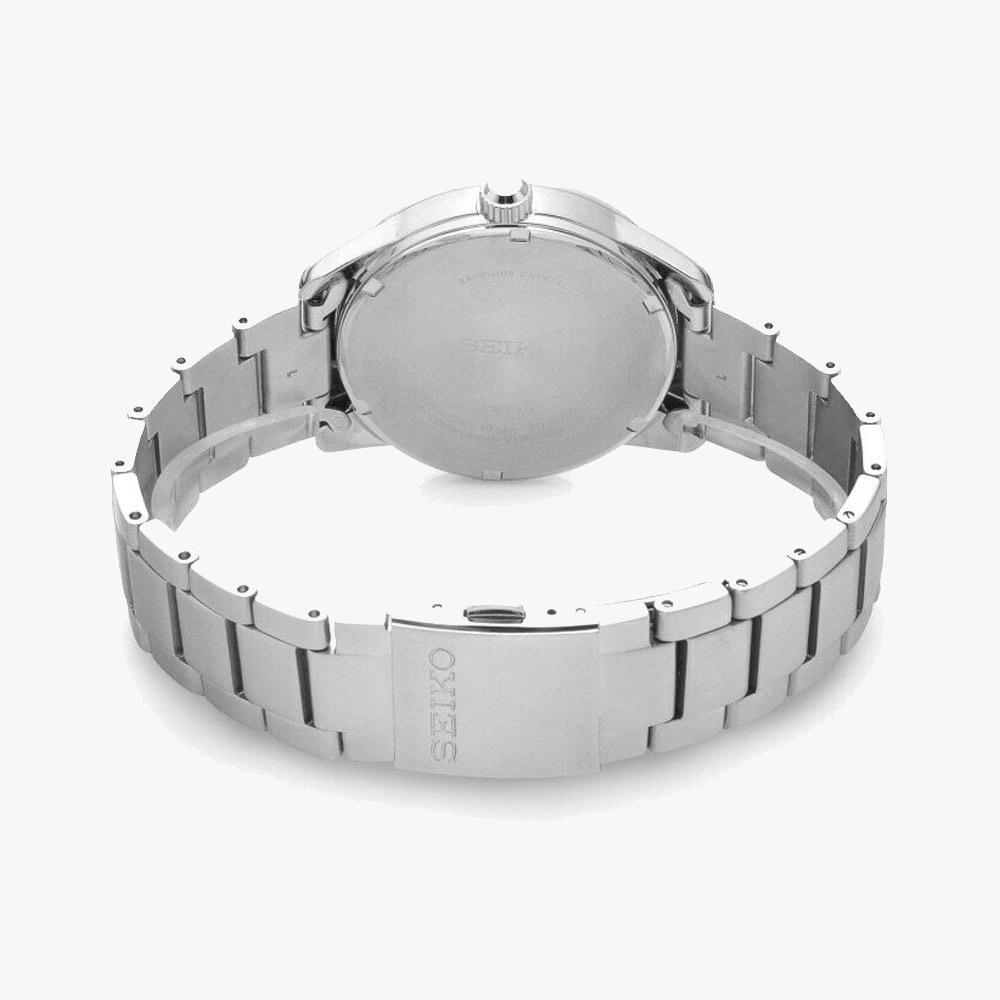 ساعت مچی عقربهای مردانه سیکو مدل SNE527P1