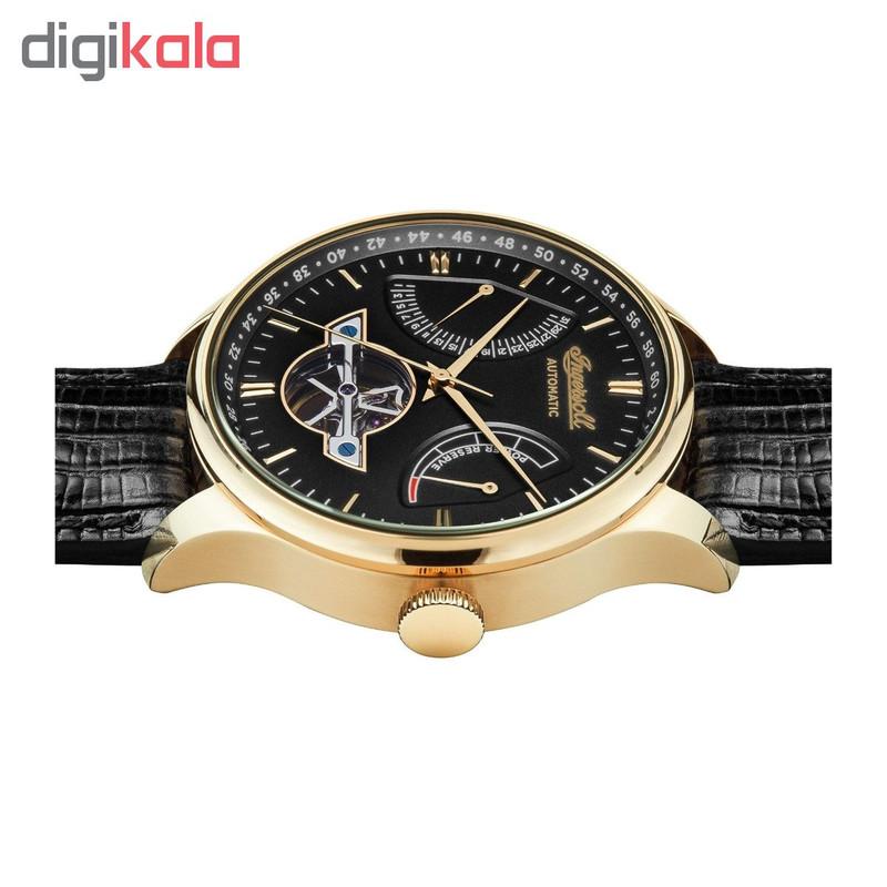 ساعت مچی عقربه ای مردانه اینگرسل مدل I04606