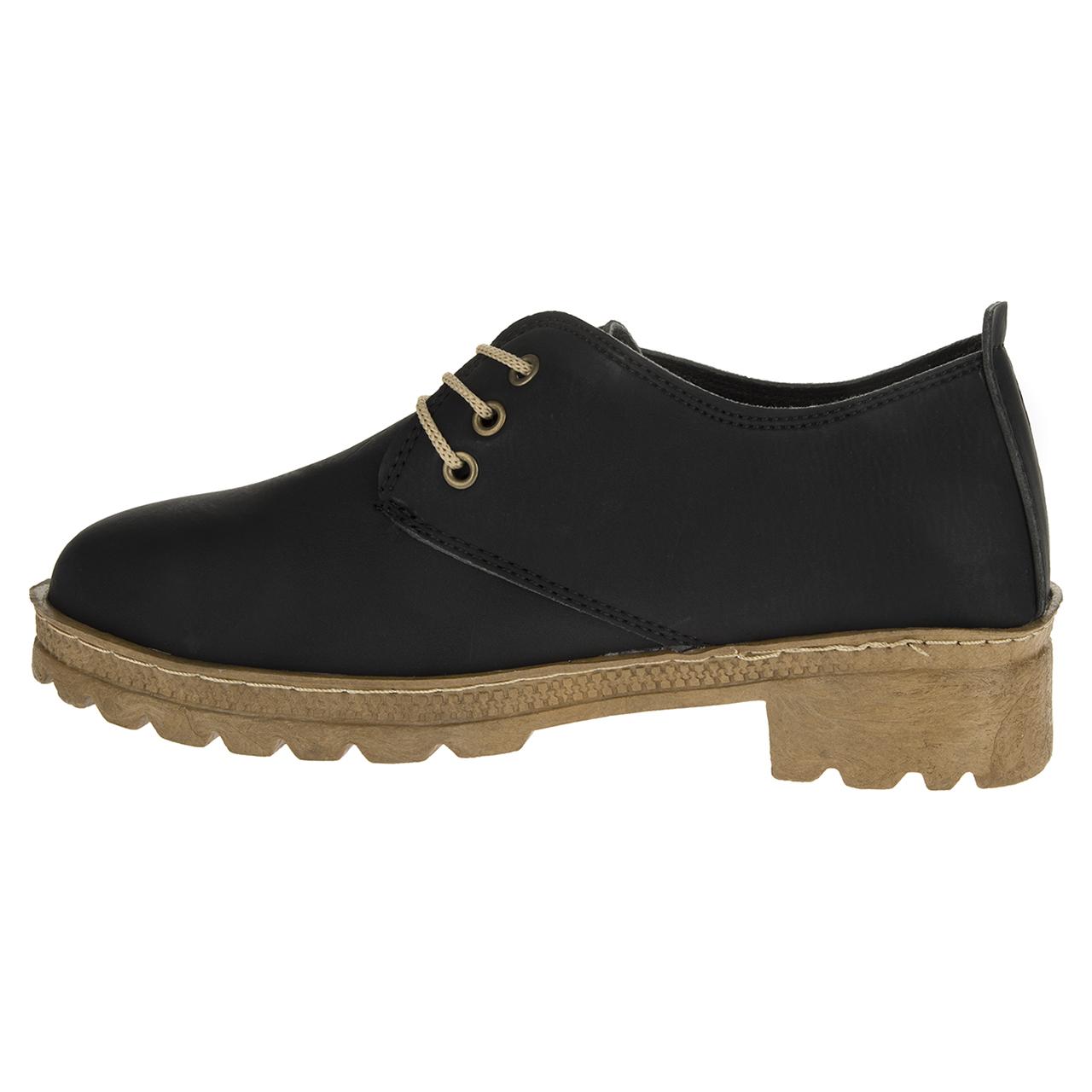 کفش زنانه مدل کویین K24