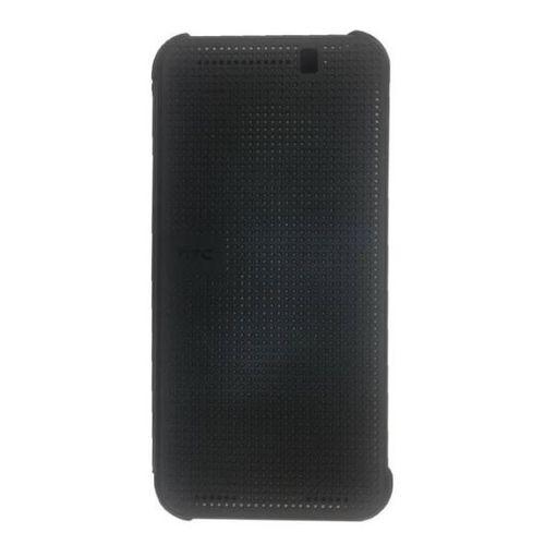 کاور مدل dot view مناسب برای گوشی موبایل اچ تی سی ME