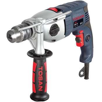 دریل چکشی توسن مدل 0081D Plus | Tosan 0081D Plus Impact Drill