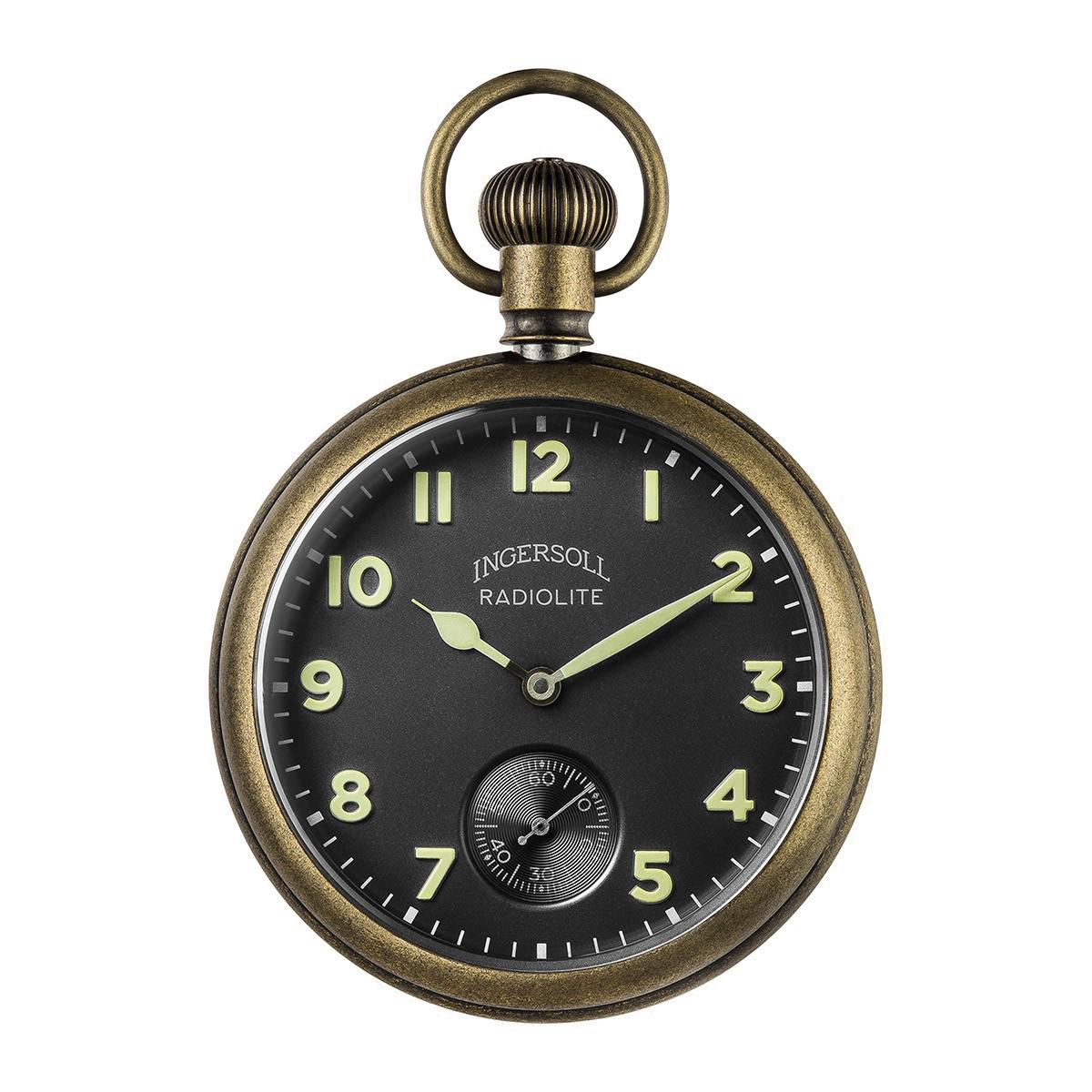 ساعت جیبی عقربه ای مردانه اینگرسل مدل I04901 | Ingersoll I04901 Watch For Men