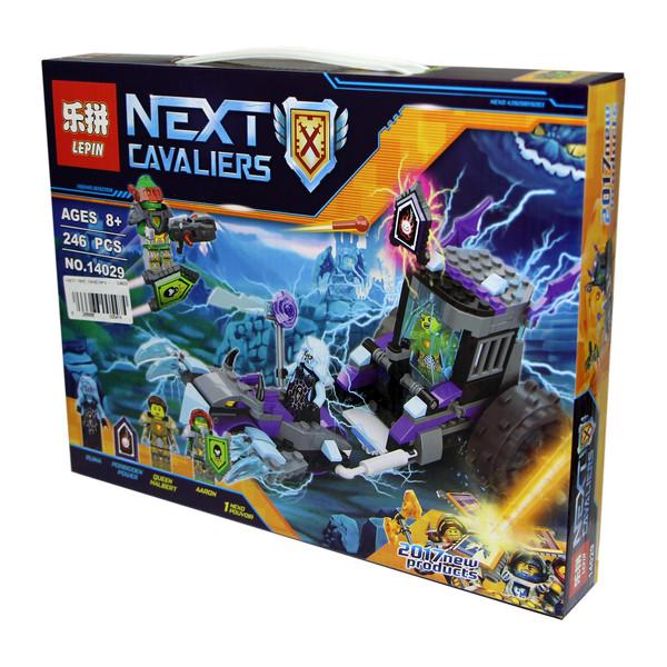 ساختنی لپین مدل Nexu Cavaliers 14029